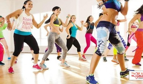 We Did Some Research To Find Out If Zumba Really Helps In Weight Loss