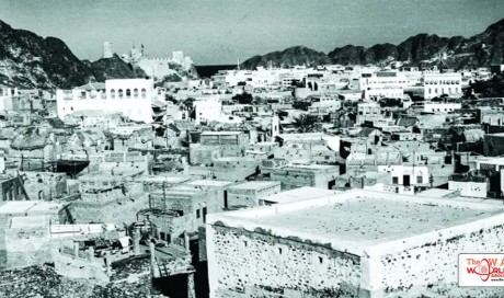 'Time-travel' to Oman of decades ago with Brazilian blogger Luiz Estrella