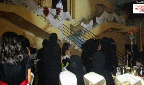 Saudi: One Year Jail And SAR 500,000 Fine For Taking Videos/Photos Of Bride During A Wedding