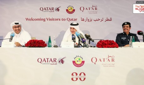 Qatar: Visa-Free Entry For Singaporeans