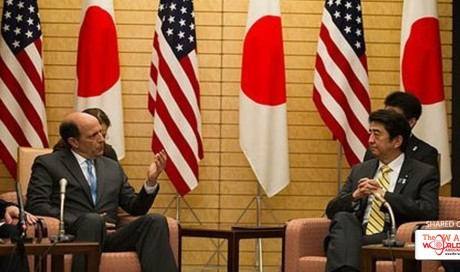 US-Japan to expand defense cooperation with India to counter N.Korea