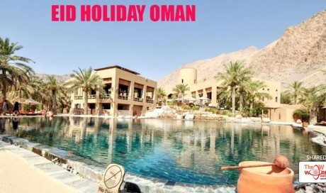 Five-day Eid holiday spurs last minute staycations in Oman