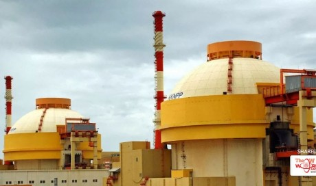 India's Kudankulam nuclear power plant unit resumes power generation after over four months