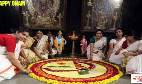 Malayalees all set for celebrations