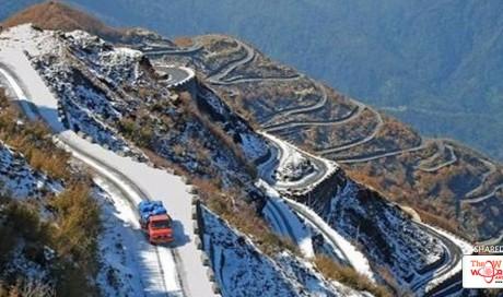 Sikkim bears the brunt of Darjeeling's months-long Gorkhaland agitation