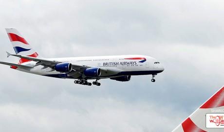 British Airways plane evacuated at Paris CDG 'for security reason' – airport