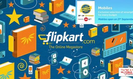 Flipkart Big Billion Days Sale: Samsung, Micromax, Panasonic, Infinix Offer Discounts on Budget Smartphones