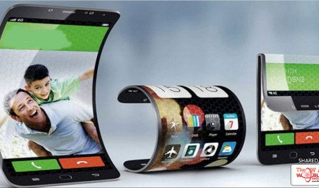 Samsung to Release Foldable Smartphone Next Year