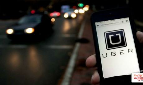 More than 500,000 sign petition to save Uber as firm fights London ban