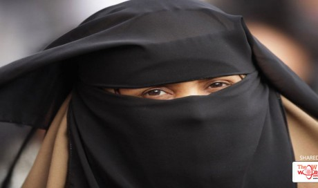 Drivers wearing face veil in Germany will now be fined as controversial ban comes into force