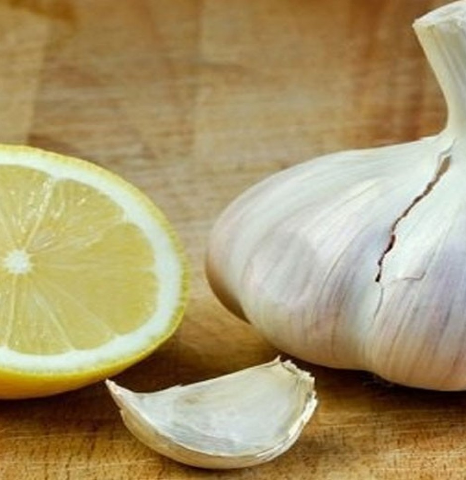 Benefits Of Raw Garlic And Lemon When Fasting And Recipes