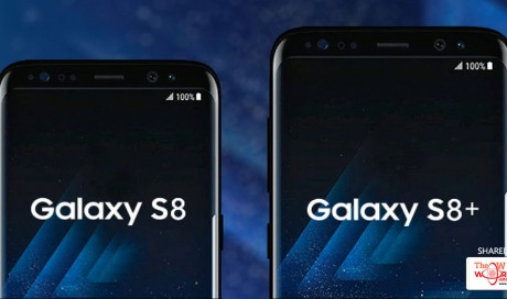 Samsung Shop Anniversary Sale: Discounts on Galaxy S8+, Galaxy S8, and More