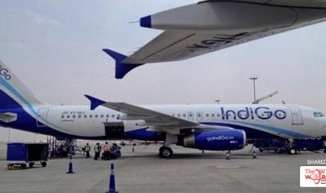 IndiGo Announces Six New Flights, Fares Start At Rs. 1,216