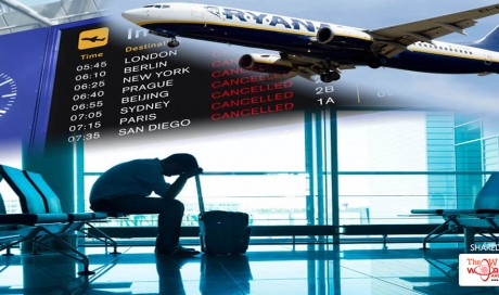 Ryanair Could Be In Big Trouble Over Its Cancelled Flights