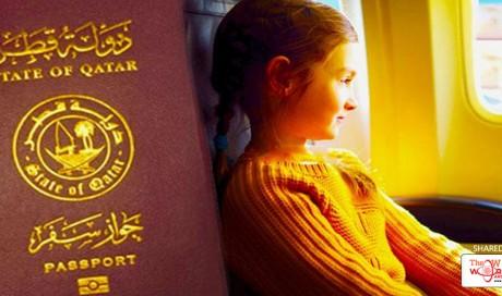 Renew Qatari Passport on Time