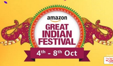 Amazon Great Indian Festival Sale Will Be Held Again Next Week: Dates, Deal Previews