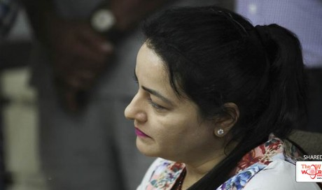 Honeypreet Insan breaks silence: 'Will go to court when in better mental state; Ram Rahim's innocence will be proved'