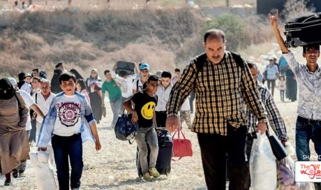Syrian refugees in Turkey are getting a raw deal
