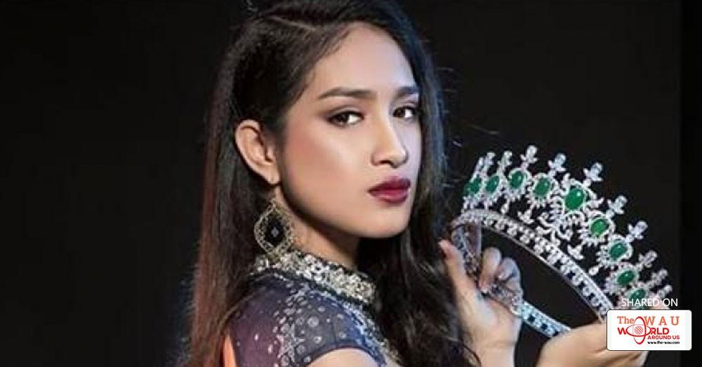 Myanmar beauty queen 'dethroned over Rohingya video' | News | Asia | WAU