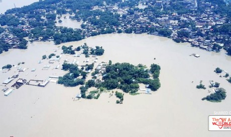 Why deadly, worsening flash floods in Bihar's border villages don't get India's attention