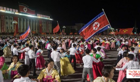 Missile test fears as North Korea marks key party anniversary