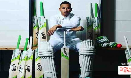 Usman Khawaja Reveals He Was Racially Abused While Growing Up
