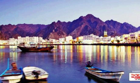 Oman to host world tourism conference