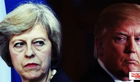 Britain tries to turn Trump on N-deal – Tehran warns of tough response