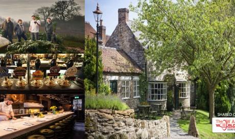 """Restaurant in Yorkshire Village Wins """"Best Restaurant In The World"""" Award"""