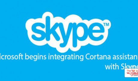 Microsoft to integrate Skype with Cortana digital assistant