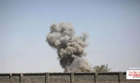 US airstrikes hit Al Qaeda hideouts in Yemen