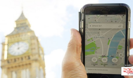 In London, Well-Bred Black Taxis In Battle With Uber, Which Was Deemed Not 'Fit And Proper'