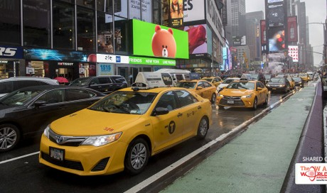 Self-Driving Car Tests to Begin in New York Soon