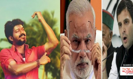 Mersal Vs Modi: The Vijay starrer gets support from Kamal Haasan, Pa Ranjith and others
