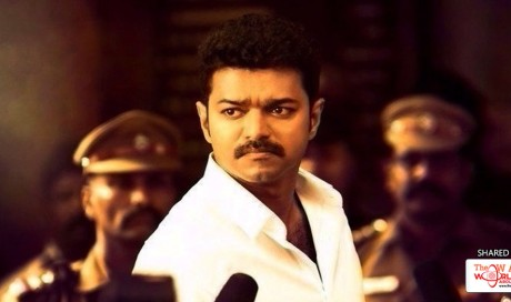 Mersal: Police complaint filed against Vijay for hurting 'Hindu sentiments'