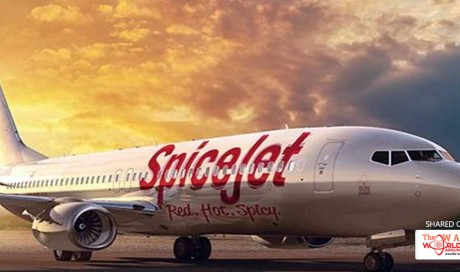 Who Needs A Runway? SpiceJet Wants to Land in Sea, Fields