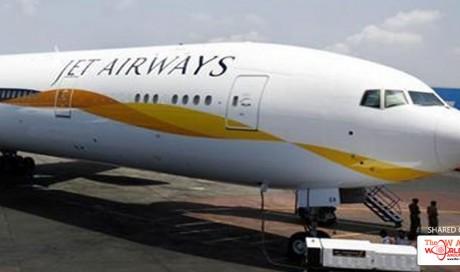 Passenger Admits to Planting 'Bomb Letter' In Jet Airways Flight Bathroom