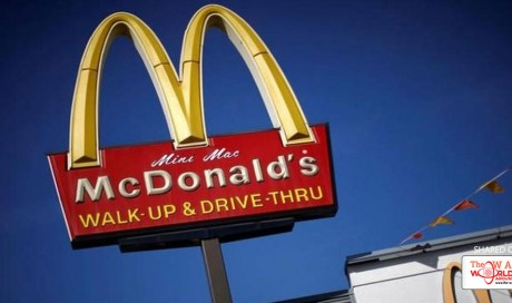 Man pulls out gun in Ohio after failing to get Egg McMuffin at McDonald's