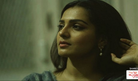 Parvathy On 'Bollywood's Harvey Weinsteins':