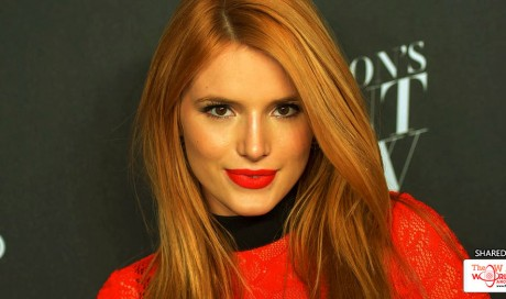 Bella Thorne's Latest Photo Shoot Is Breaking The Internet