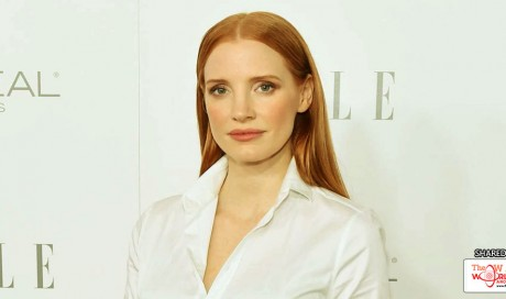 is jessica chastain joining the it sequel? i hope we can make it happen, she says
