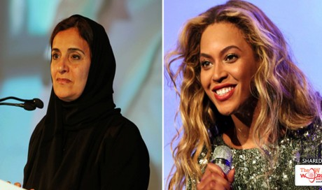 This Arab woman is more powerful than Beyoncé, according to Forbes