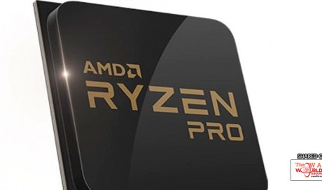 AMD launches Ryzen Pro processors for enterprise workloads in India
