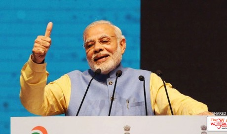 PM Narendra Modi to begin 3-day visit to Philippines on Sunday
