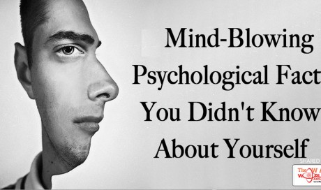 Fascinating Psychology Facts about People That Will Amaze You