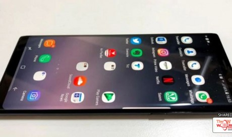 Samsung to bring Infinity Display to its mid-range Galaxy A series smartphones
