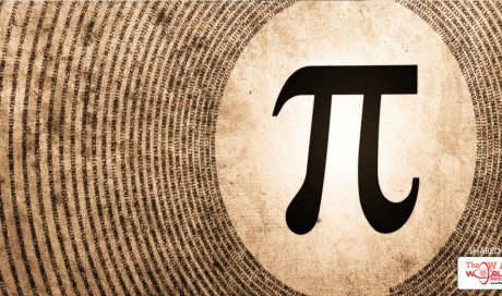 A Classic Formula For Pi Has Been Discovered Hidden in Hydrogen Atoms