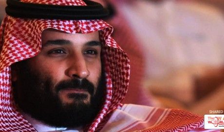 Saudi Arabia's Leader Playing a High-stakes Game and Is Going Almost All In
