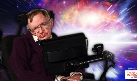 How Has ​Stephen Hawking Lived So Long With ALS?