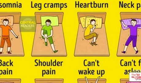 10 Common Sleep Issues And How To Easily Fix Them